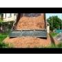Доставка речного и карьерного песка самосвалом   Нижний Новгород