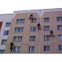 Высотные работы, промальпинизм   Омск