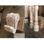 Резной декор из дерева, мебель, интерьер, погонажные изделия из дерева   Краснодар