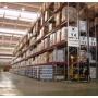 Изготовление, Монтаж, Доставка - Стеллажи металлические любые для склада, магазина, офиса, производства и т.д. Полочные, лёгкие, грузовые, паллетные, под рулоны, глубинные и др.по Вашим размерам   Екатеринбург