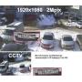 IP видеонаблюдение под ключ   Омск