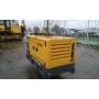 Предоставляем в аренду дизельный генератор 33 кВт QAS40 Атлас Копко   Чебоксары