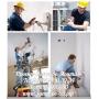 Электромонтажные работы в жилых и нежилых помещениях. Тел.89171116080   Самара