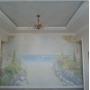 Роспись стен, потолков, декор мебели   Москва