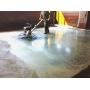 Полы бетонные в Тюмени.   Тюмень