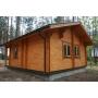 Деревянное домостроение   Ангарск
