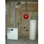 Работы по отоплению, водоснабжению, устройству канализации   Белгород