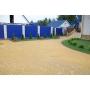 Укладка тротуарной плитки и фасадные работы   Брянск