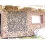 Облицовка фасада дома декоративным камнем   Псков