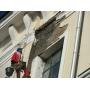 ремонт и окраска фасадов зданий   Москва