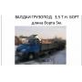 аренда газели   Санкт-Петербург
