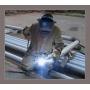 Сварочные работы. Трубы, газ, вода. Ограждения, решетки по индивидуальному эскизу.   Нижний Новгород