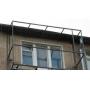 Сварочные работы,усиление балконов.   Белгород
