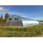 Строительство быстровозводимых зернохранилищ   Ижевск