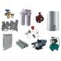 системы отопления, водоснабжения, канализации   Иркутск