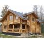 Изготовление и строительство деревянных домов   Ульяновск