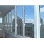 Пластиковые окна, двери. Остекление балконов, лоджий   Астрахань