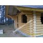 Строительство деревянных бань   Смоленск