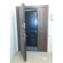 Изготовление и монтаж металлических дверей   Санкт-Петербург