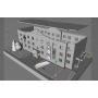 3D печать макетов зданий и сооружений   Йошкар-Ола