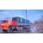 Вагончики, бытовки, павильоны, модульное и каркасное строительство!   Красноярск