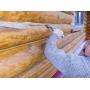 конопатка деревянных домов   Красноярск