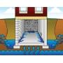 Восстановление гидроизоляции подвалов   Ижевск