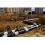 Строительство, ремонт, проектирование наружных сетей   Москва