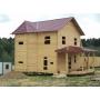 Строительство и проектирование домов   Новосибирск