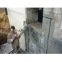 Алмазная резка проёмов, ниш и т.п. в бетоне   Липецк