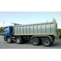 Доставка песка, щебня, гравия и др. Scania до 35 тонн   Смоленск