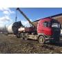 Перевозка негабаритных  грузов   Краснодар