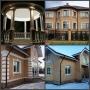 Элементы архитектурного декора из армированного пенополистирола, фибробетона и гипса   Ульяновск