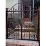 Ворота, калитки, заборы, скамейки, навесы, лестницы, козырьки, бытовки и т.д Качественно!   Санкт-Петербург