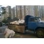 Услуги ЗИЛ-самосвал для вывоза бытового, строймусора   Ставрополь