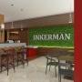 Дизайн интерьера кафе, ресторана, бара от Vitta-Group   Симферополь