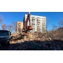 Снос, демонтаж зданий и сооружений   Москва