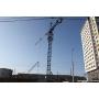 Монтаж и эксплуатация башенных кранов   Новосибирск