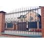 Кованный забор для Вас на целый век   Калининград