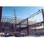 Куплю на разбор металлоконструкции Ангары гаражи   Новосибирск