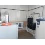Монтаж отопления, водоснабжения, канализации, установка станции биоочистки   Москва