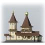 Проектирование и строительство домов   Москва