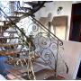 Лестницы, перила, поручни, ограждения  Художественная ковка Оренбург   Оренбург