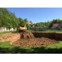 Строительство фундаментов под ключ   Смоленск