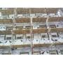 Монтаж вентилируемого фасада с облицовкой керамогранитом, металлокассетами и т. д.   Москва