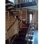Лестницы, ограждения, металлоконструкции   Нижний Новгород