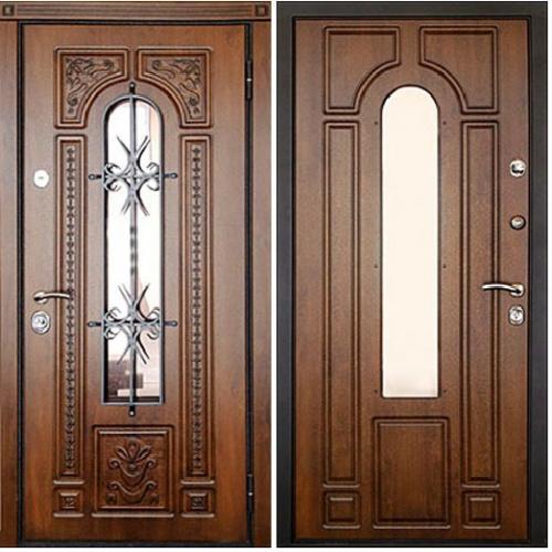 входные двери за безналичный расчет