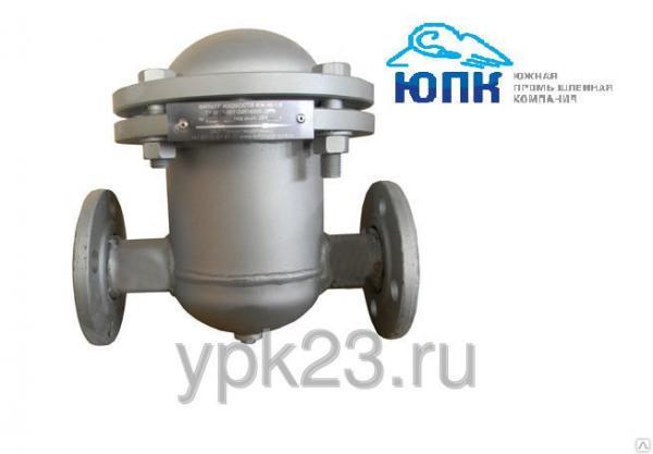 Фильтр ФЖУ-150/6,4 Ду 150 Ру 64, 50мкм