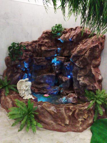 Гоа водопад дудхсагар водопады в саду