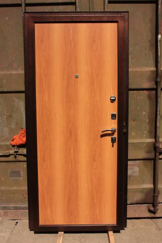 входная дверь эконом люберцы